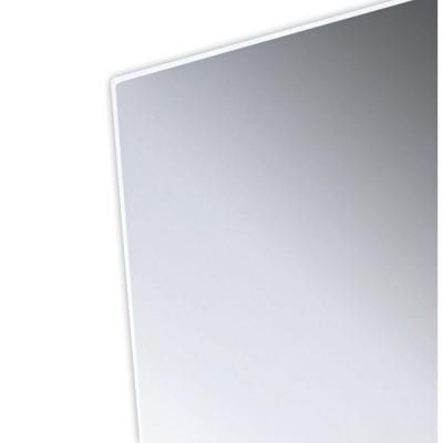 24 In X 48 In X 118 In Acrylic Mirror Am2448s Acrylic Mirror Mirror Wall Acrylic Sheets