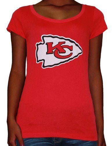 check out 0fbdc 015ec Kansas City Chiefs Victorias Secret Top   Cool KC Chiefs Fan ...