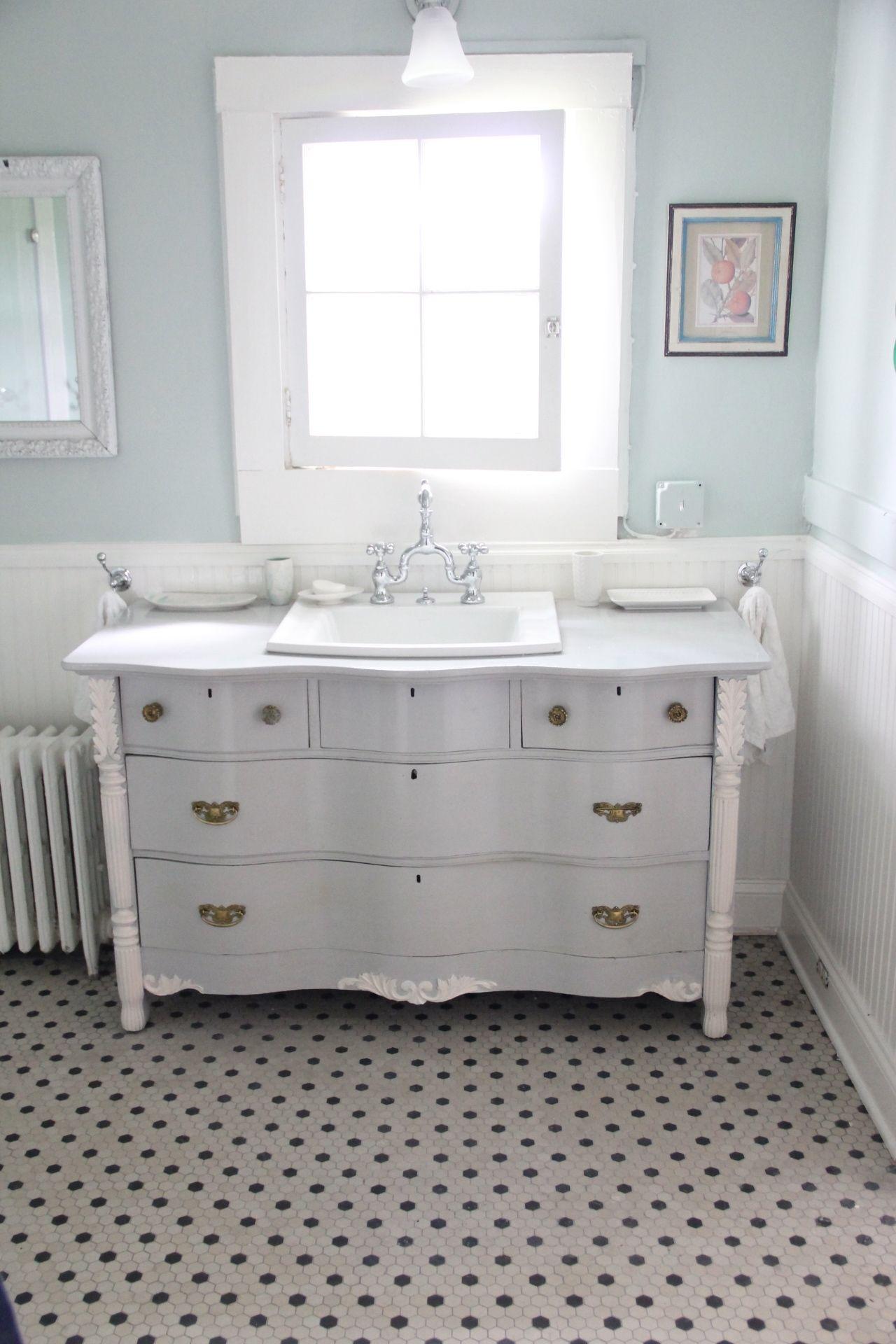 Country Guest Bathroom Paint Colors Guest Blogger Lesli