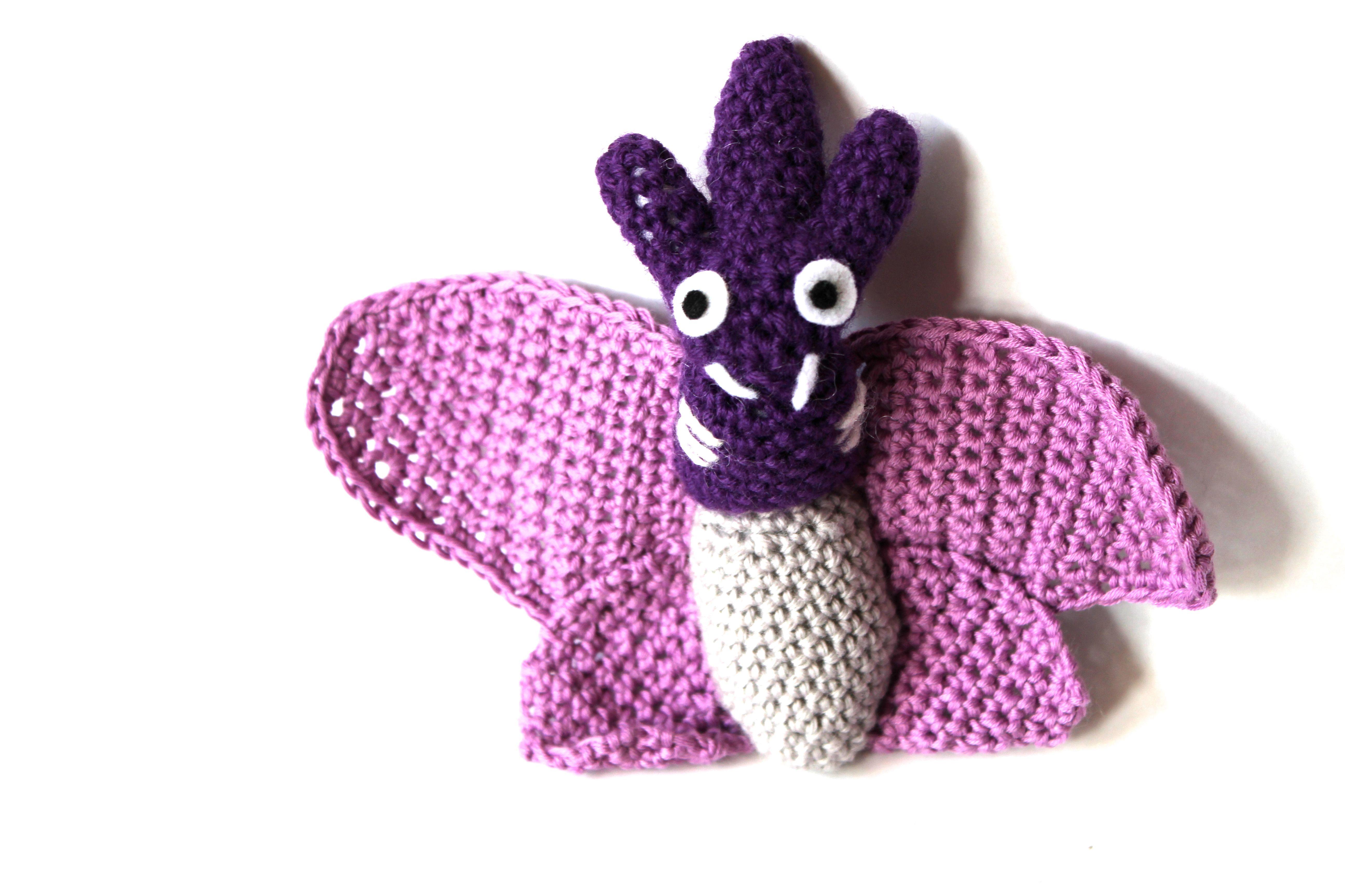 049 venomoth crochet | Pokemon | Pinterest | Kreis häkeln, Kreise ...