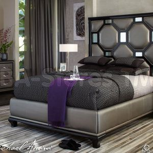 Quilted Headboard Bedroom Sets   http://greecewithkids.info   Pinterest