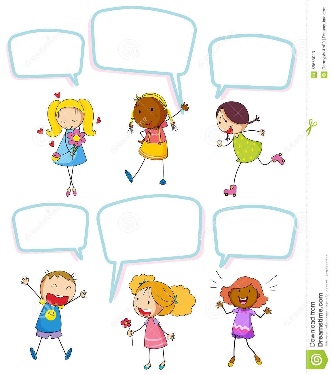 Image Result For Speech Bubble Conversation Worksheet