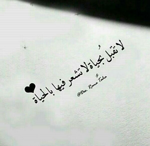 رغما عنا نقبل Cool Words Arabic Quotes Words
