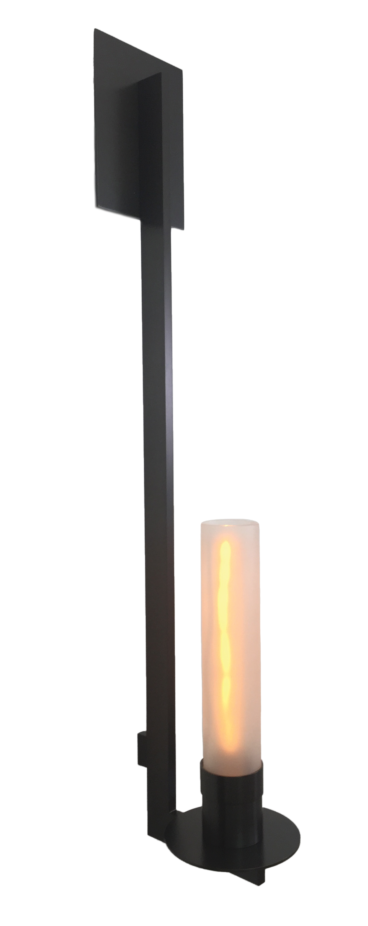 Buy candela wall sconce by phoenix day madetoorder