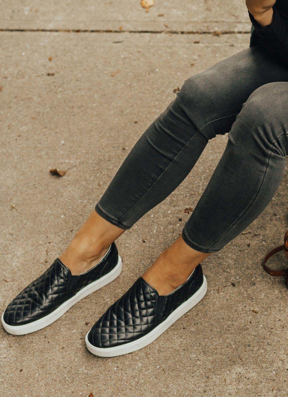 d2467cf88 Weekly Find  Sam Edelman Slip-On Sneaker