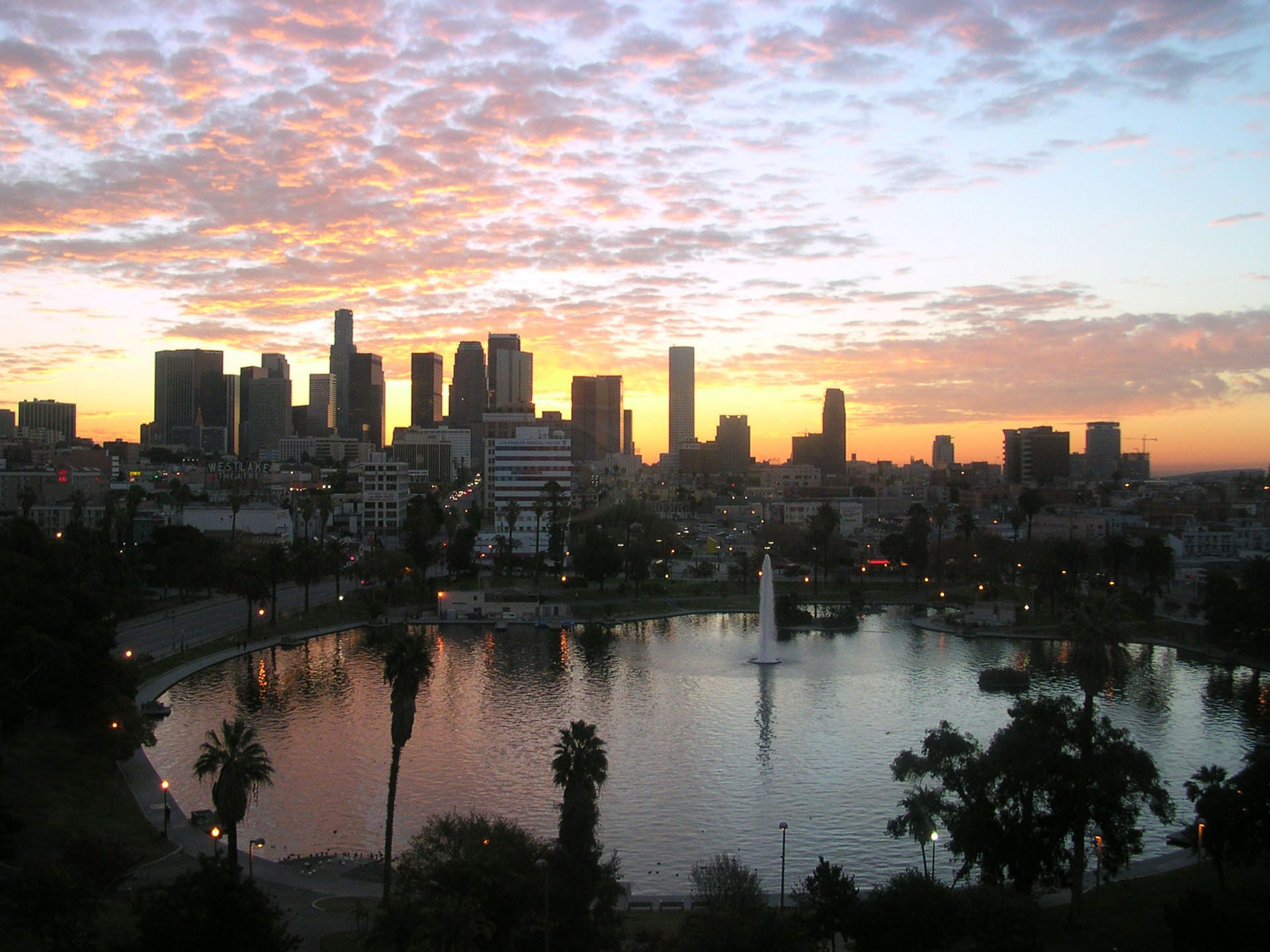 High Definition Los Angeles Wallpaper Images In D For