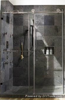 glass barn doors free shipping barn door hardware sliding glass shower door hardware