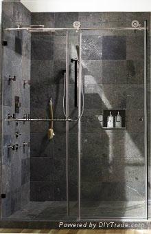 glass barn doors free shipping barn door hardware sliding glass shower door hardware
