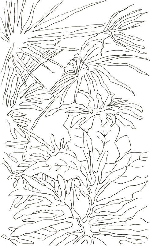 VIKKI CHU Abstract artwork, Online art, Art