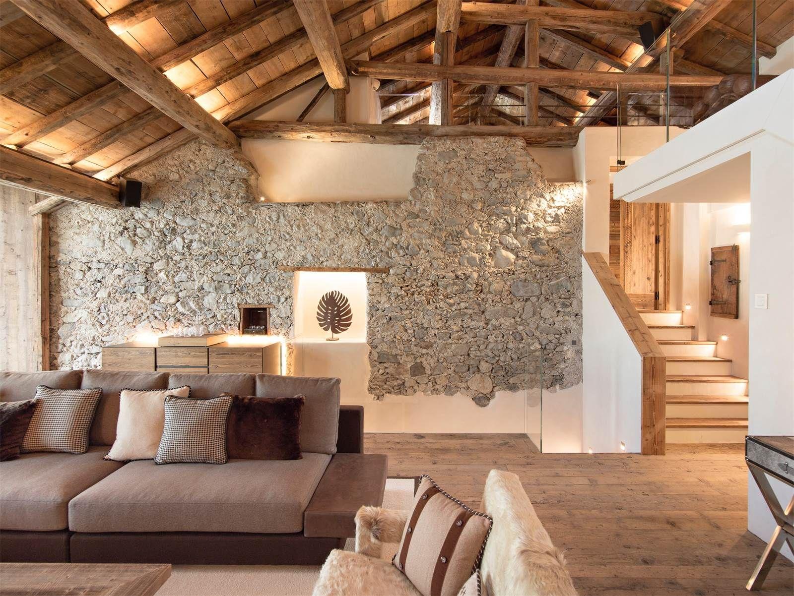 Near St. Moritz St. Moritz, Grisons, Switzerland – Luxury Home For ...