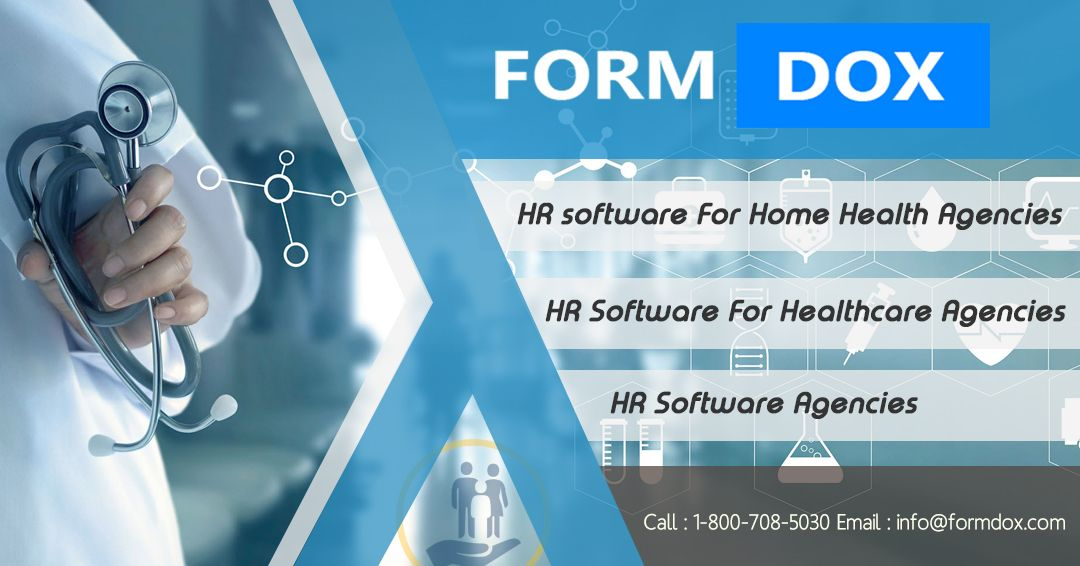 The Employee & H.R. Management Healthcare Software (With