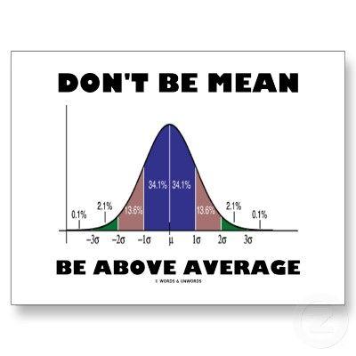 Image result for math statistics meme