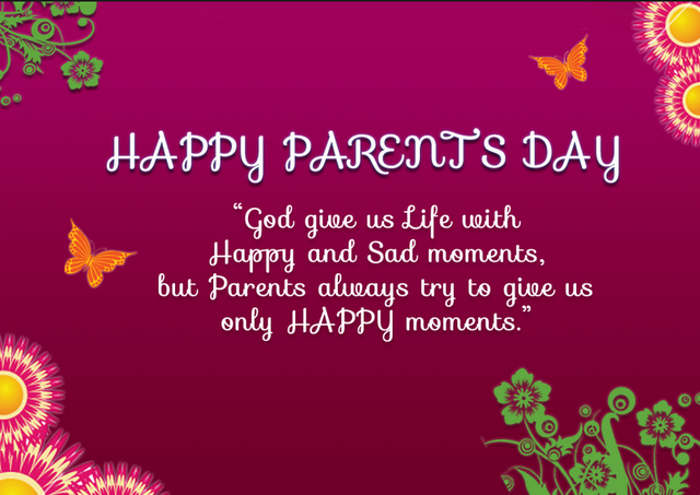 Parents Day Quotes | Funnies, Quote, Animals | Pinterest | Parents ...