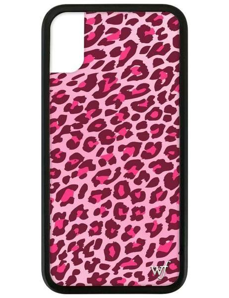 Cheetah Print Wallpaper