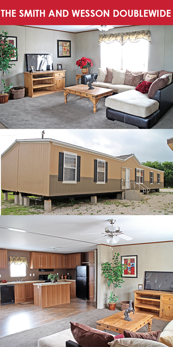 Pin On Manufactured Homes