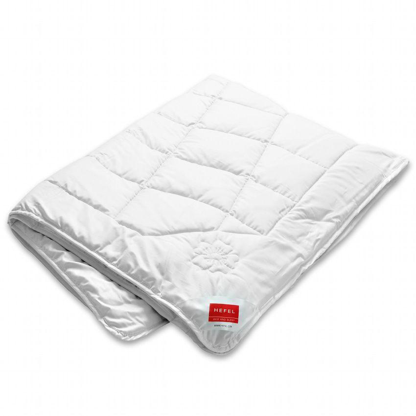 Hefel Bio Linen Sommer Bettdecke Mit Leinen Naturlich Und