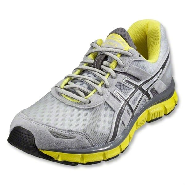 Asics GEL Blur33 Women's Training Shoes (Lightning/Titanium/Yellow) $55