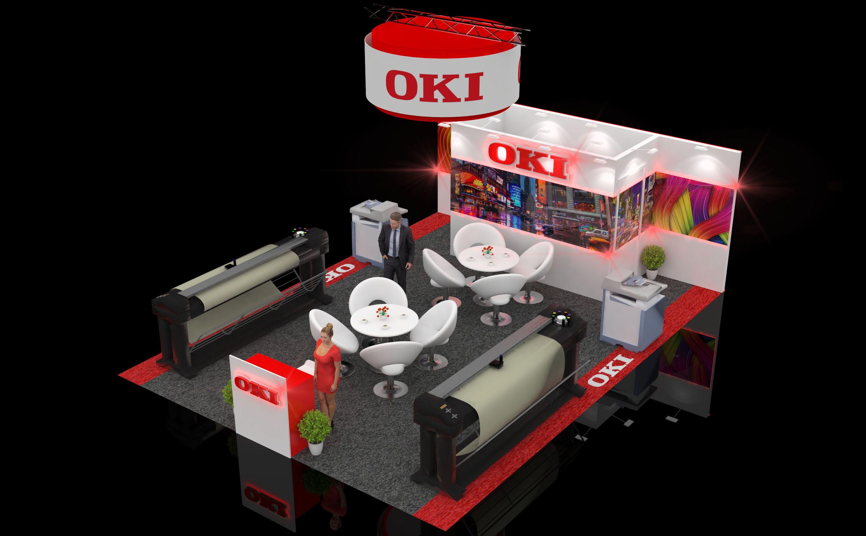 Exhibition Stand Accessories : Exhibition stand inspiration print accessories manufacturer
