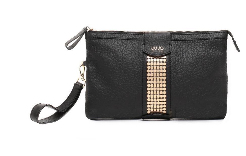 Borse Brandy Nuova Collezione : Liu jo presenta le borse in una nuova collezione