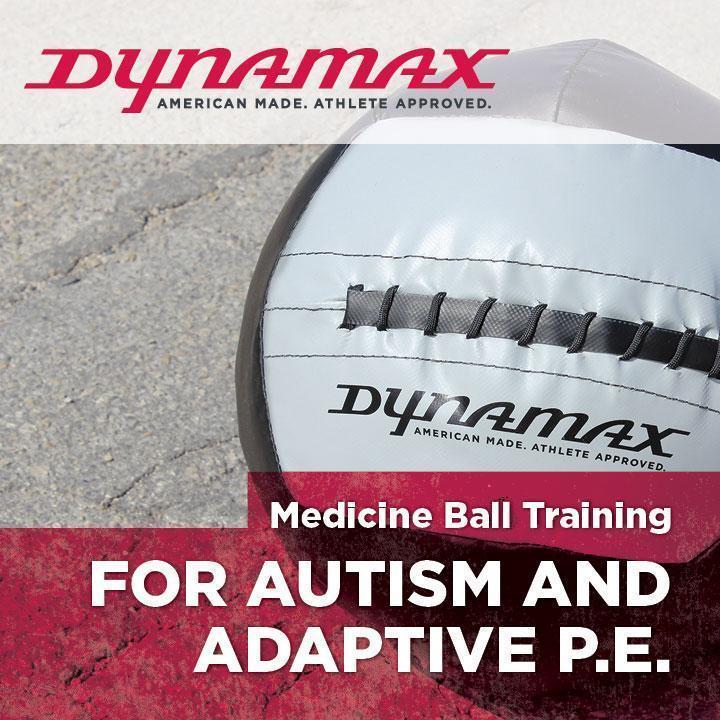 Medicine Ball Workout DVD - Training - Exercise - Adaptive P.E. DVD #exercise5cardiovasculardynamics