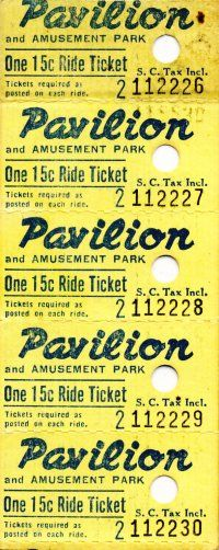 Image result for the Pavilion 1954 Myrtle Beach, South Carolina