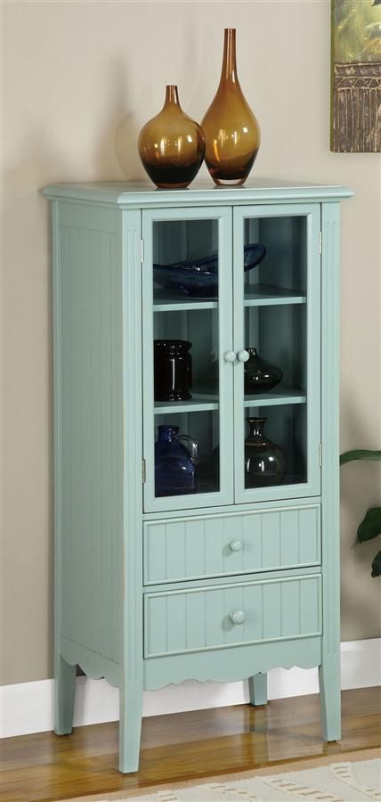 bathroom curio cabinet color story teal bath curio cabinet painted furniture 11465