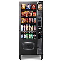 Selectivend Dz3 Combo Snack Machine W Cc Reader In 2020 Snack