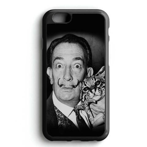 Salvador Dali iPhone 7 Case