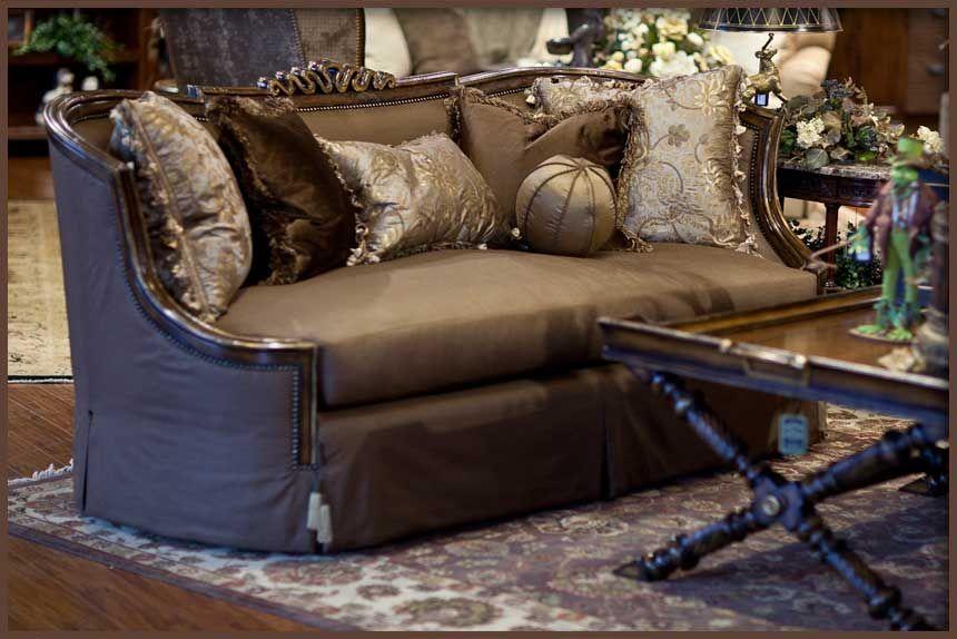 Exclusive Marge Carson Fine Furniture