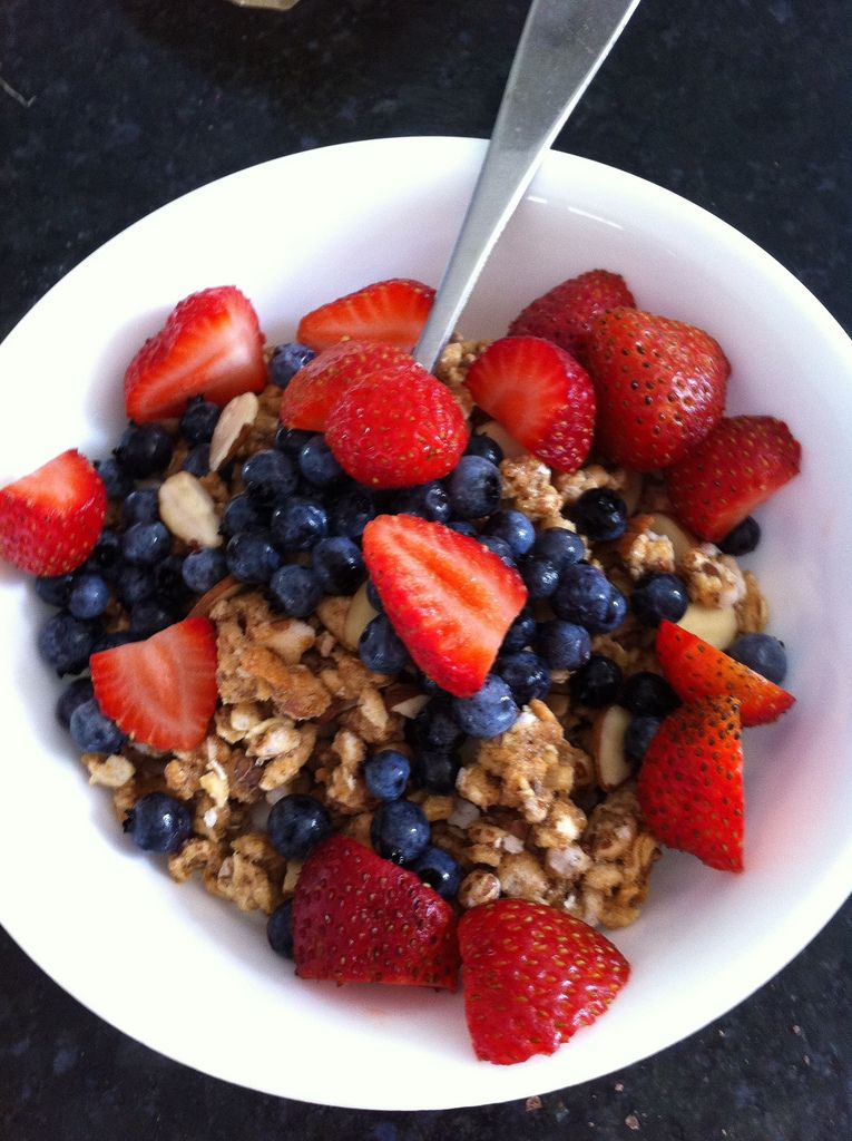 How to Have a Nutritious Breakfast -- via wikiHow com