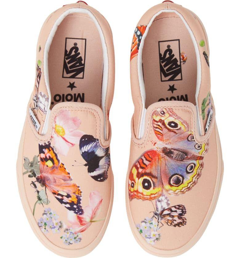 Vans x Molo Classic Slip-On Sneaker