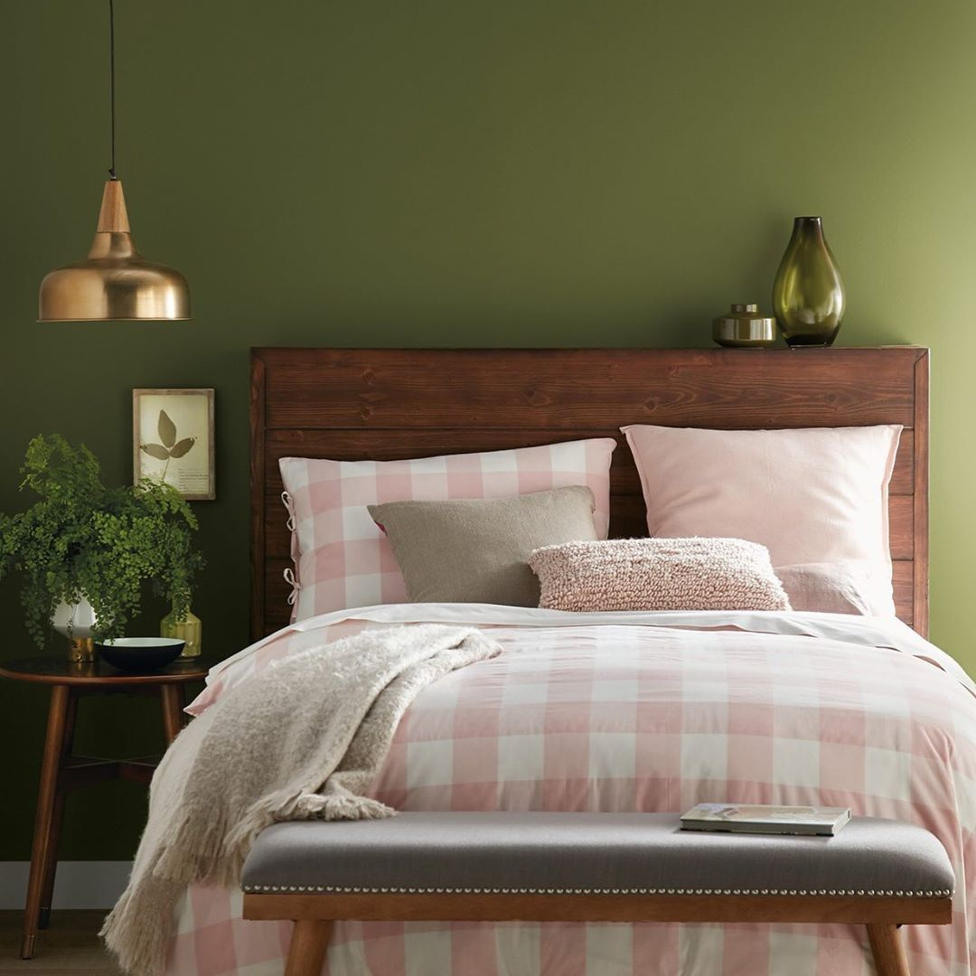"""BEHR® Paint on Instagram """"Cozy up, it's the weekend!"""