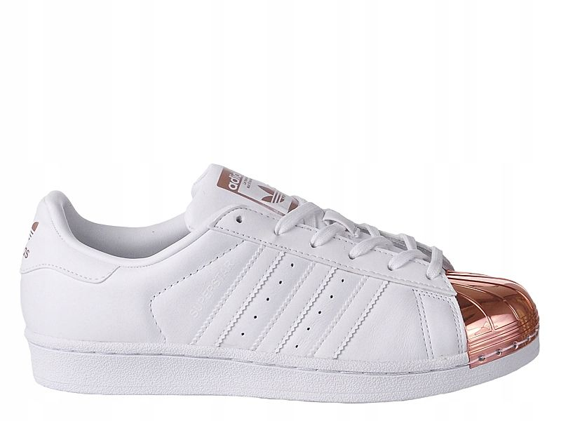 Adidas Superstar Metal By2882 Damskie R 36 2 3 7453844409 Oficjalne Archiwum Allegro Adidas Adidas Superstar Adidas Superstar Metal Toe