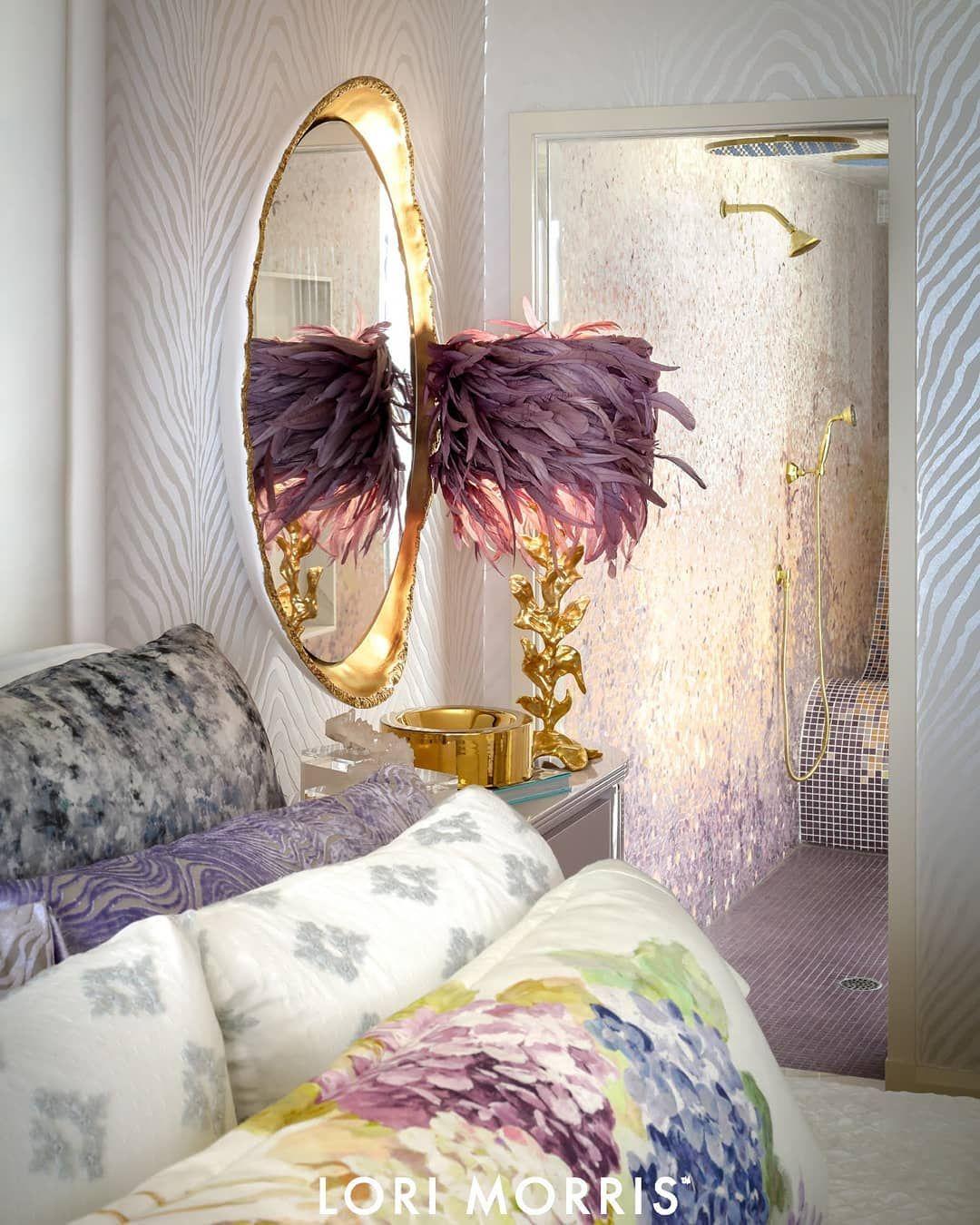 Loft Bedroomdesign: - #bedroomgoals # Bedroomdesign