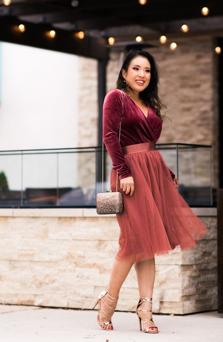 2d83e995ce4 Holiday Party Outfits
