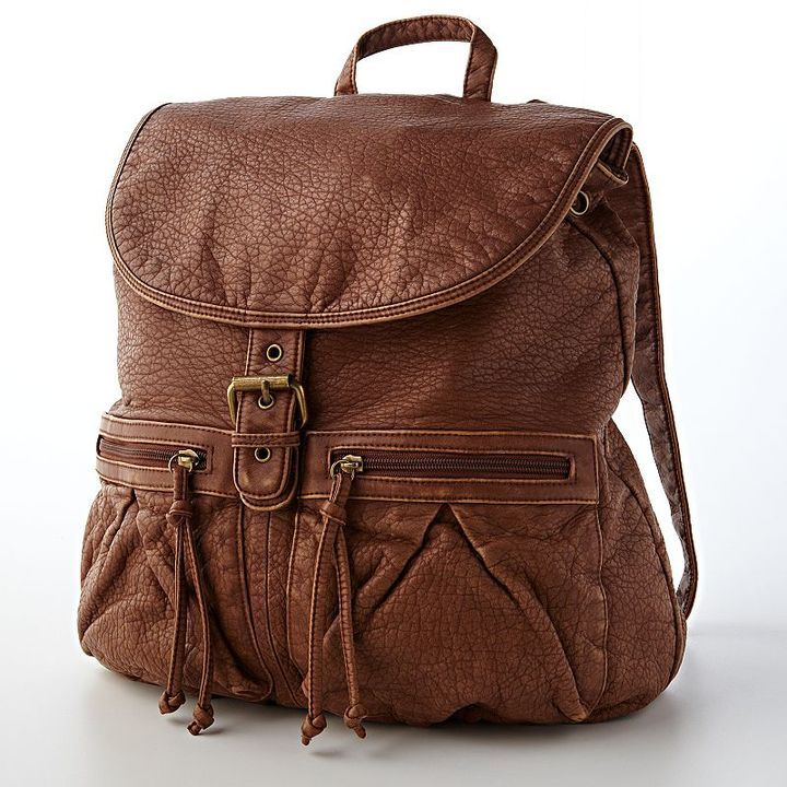 Mudd® shelly backpack. Must have