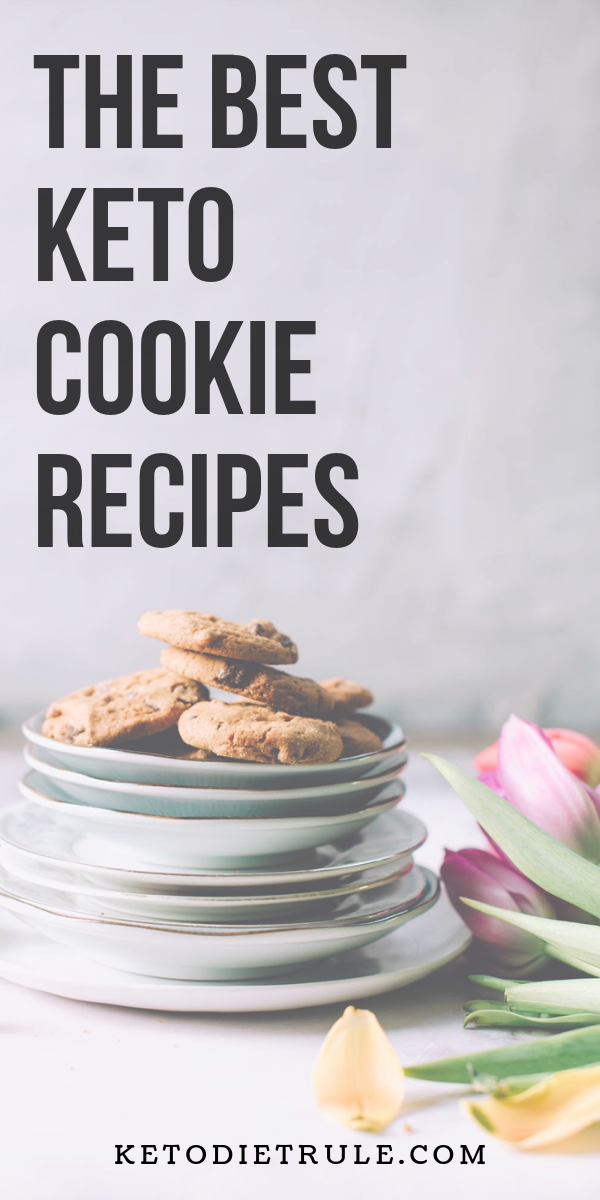 Keto Cookies: 5 Delicious Low-Carb Keto Cookie Recipes to Try