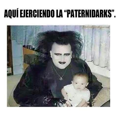 Paternidarks