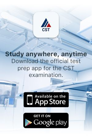 CST Exam Study APP | MISCELLANEOUS in 2019 | Exam review
