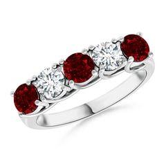 Rings: Buy Fine Rings Online at Angara Australia