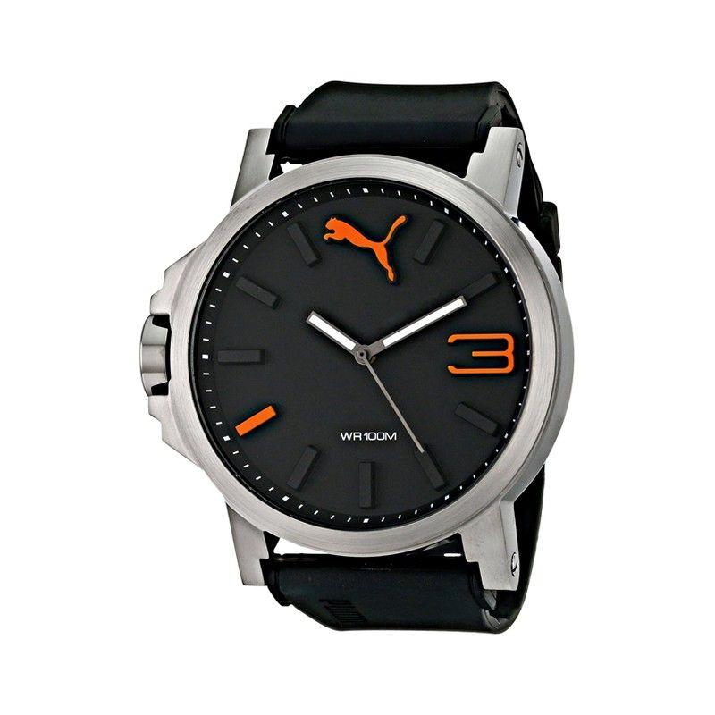 reloj puma 50 años
