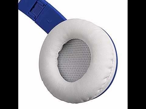 AUSDOM AH850 Bluetooth Wireless/Wired Headphones First Reviews -  Best sound on Amazon: http://www.amazon.com/dp/B015MQEF2K - http://gadgets.tronnixx.com/uncategorized/ausdom-ah850-bluetooth-wirelesswired-headphones-first-reviews/