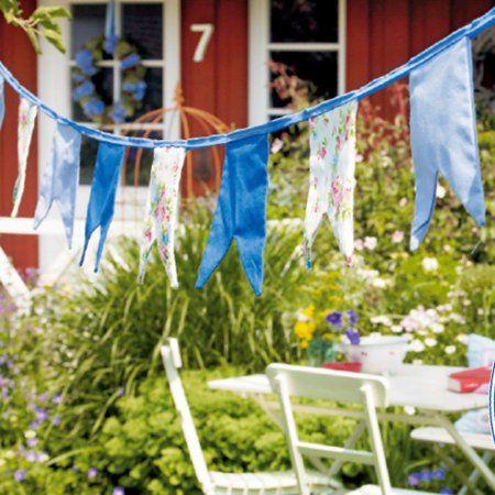 midsommar tischdeko im schweden look summer deco pinterest schweden tischdeko und. Black Bedroom Furniture Sets. Home Design Ideas