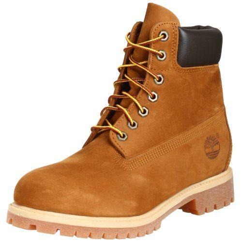 Premium Boot: Timberland