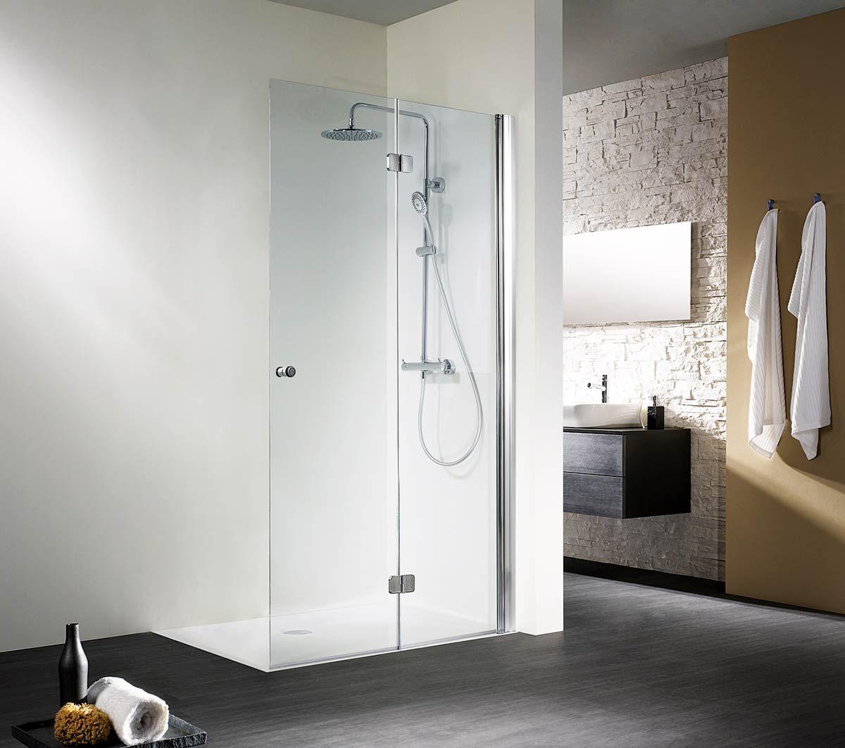 Walk In Duschwand Fur Begehbare Dusche Top Designs Von Hsk Duschwand Dusche Begehbare Dusche