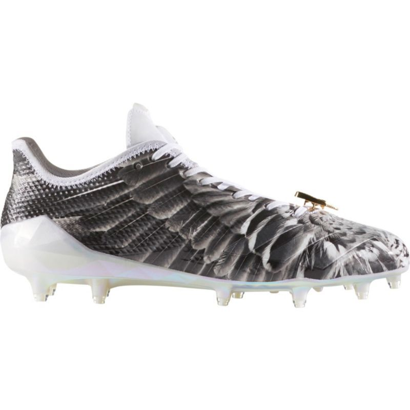 5d990b14ca4 adidas Men s adizero 5-Star 6.0 Uncaged Football Cleats