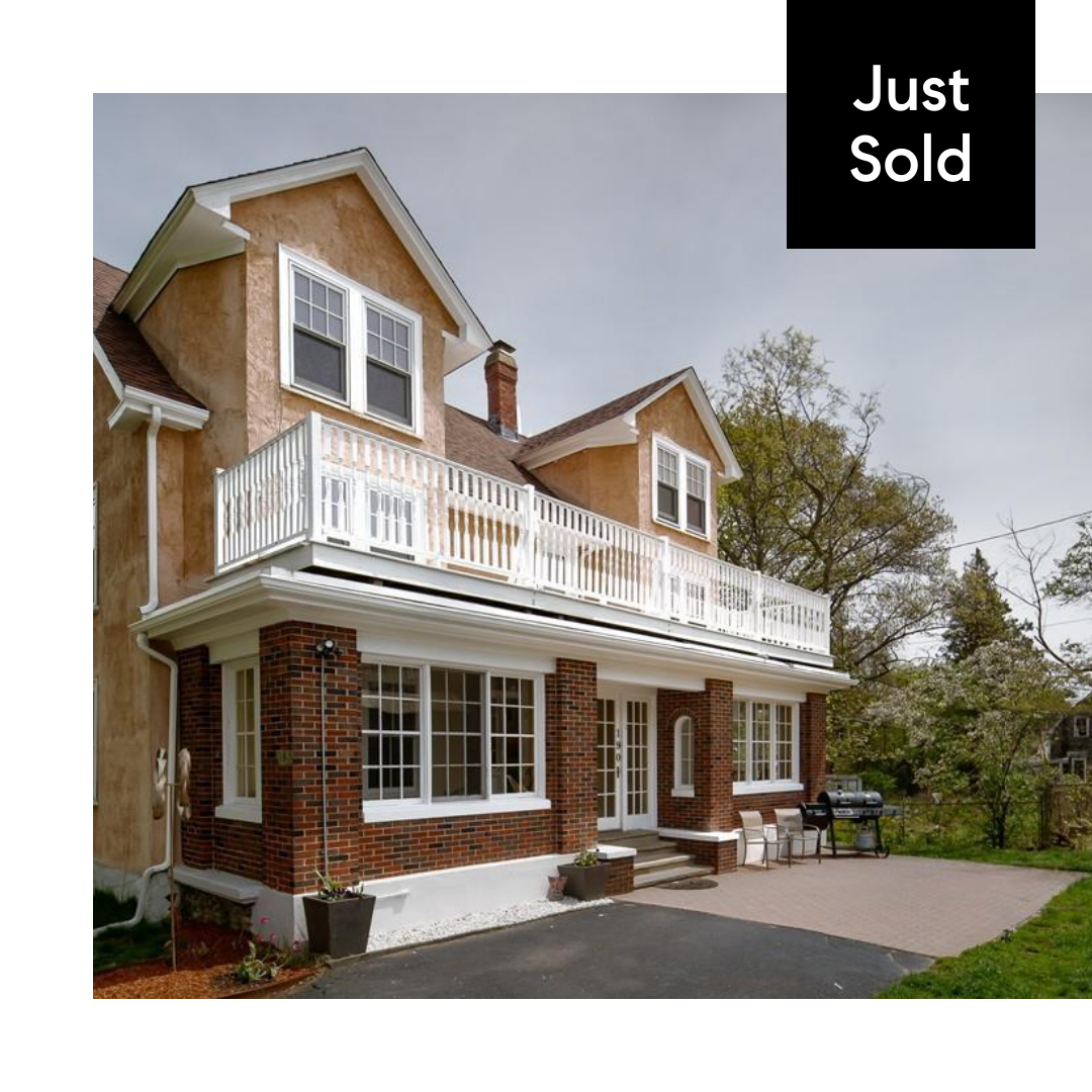 Just Sold Boston House Styles House Home Decor