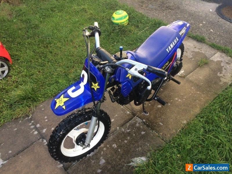 2007 yamaha pw50 bike #yamaha #pw #forsale #unitedkingdom