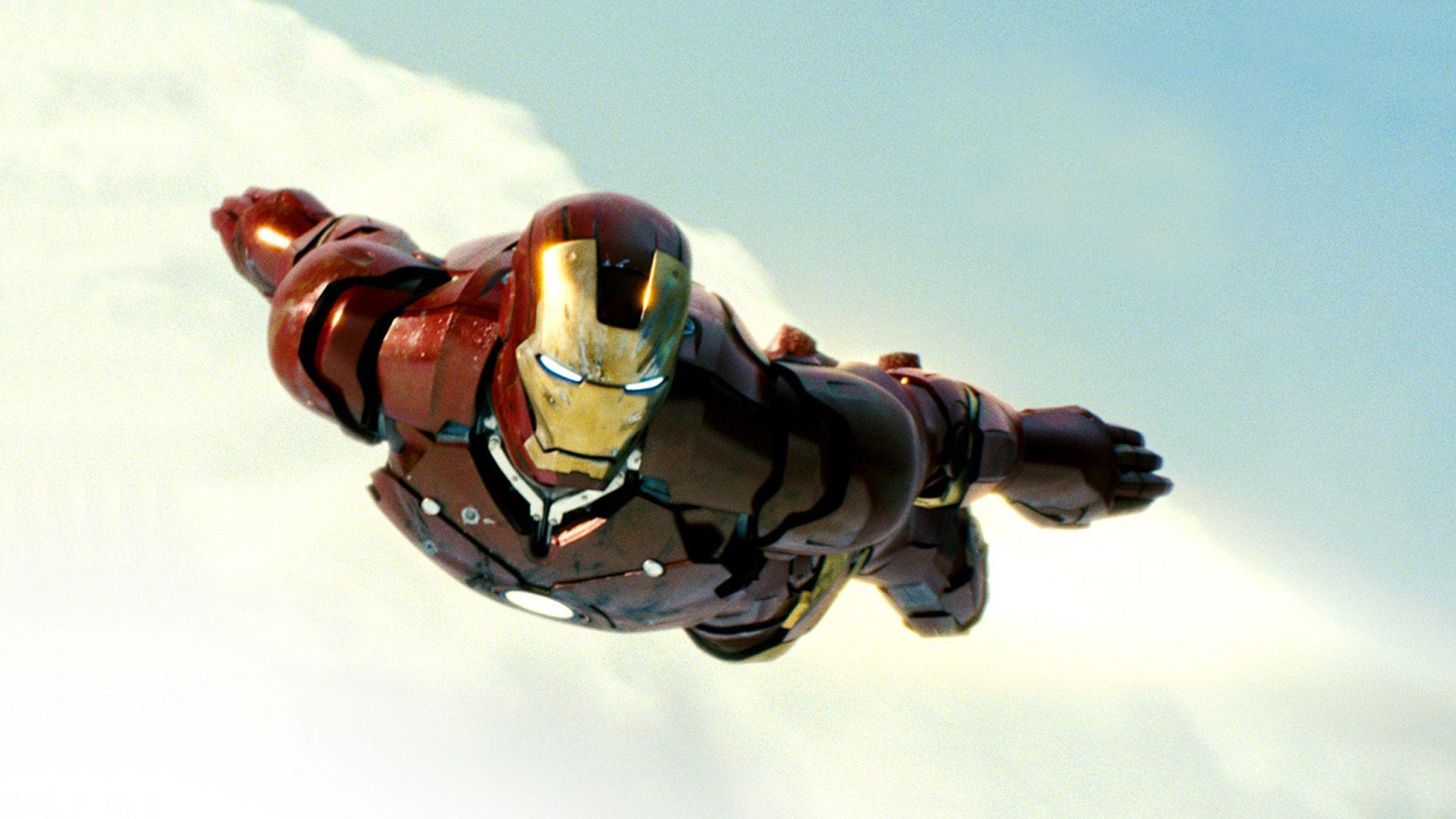 Iron Man Movies Superheroes Armor Marvel Comics Flight Iron Man 2