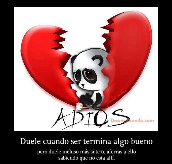 Poemas De Amor Con El Corazon Roto Corazon Adios Imagenes De Amor Roto Mal De Amores Imagenes De